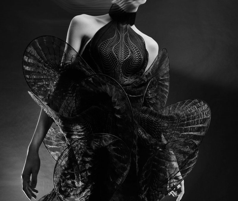 IRIS VAN HERPEN – The Experimental Fashion Designer